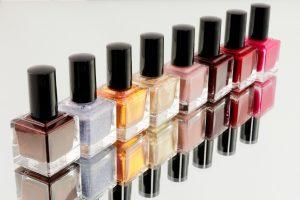 nail polish ireland